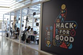 Hack For Good en el festival publicitario
